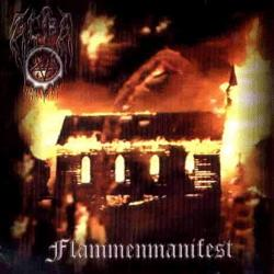 Review for Aeba - Flammenmanifest