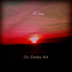 Review for Æðra - The Evening Red