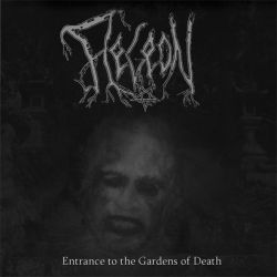 Aegeon - Entrance to the Gardens of Death