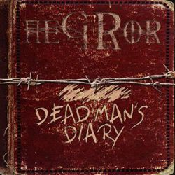 Review for Aegror - Dead Man's Diary