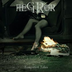 Review for Aegror - Forgotten Tales...