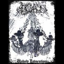 Reviews for Aegrus - Unholy Invocations