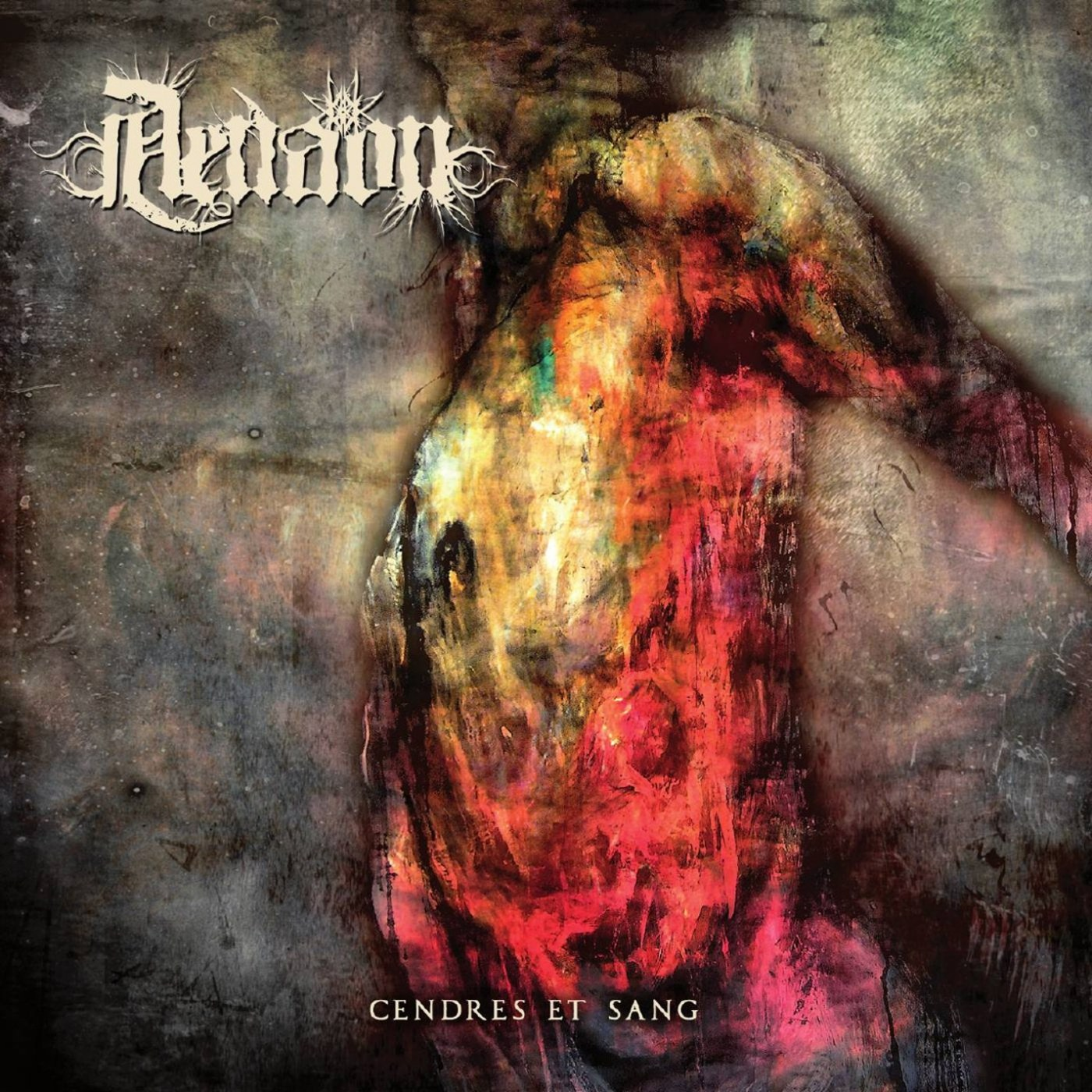 Review for Aenaon - Cendres Et Sang