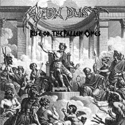Review for Aeon Dust - Rise of the Fallen Ones