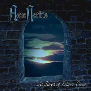 Review for Aeon Noctis - As Times of Eclipse Come
