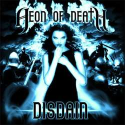 Review for Aeon of Death - Disdain
