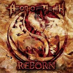 Review for Aeon of Death - Reborn