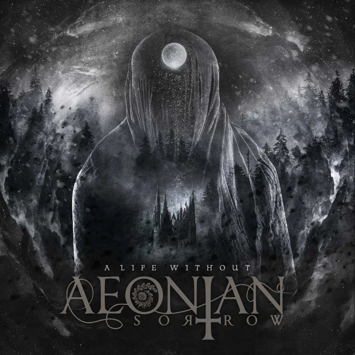 Reviews for Aeonian Sorrow - A Life Without