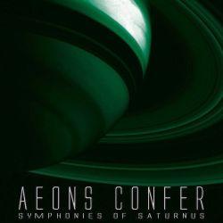 Review for Aeons Confer - Symphonies of Saturnus