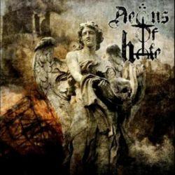 Review for Aeons of Hate - Aeons of Hate