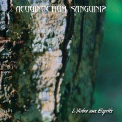Review for Aequinoctium Sanguinis - L'Arbre aux Esprits