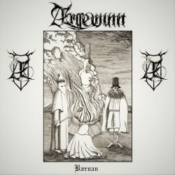 Review for Ærgewinn - Bærnan