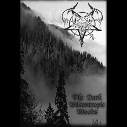 Aeshma - The Dark Misanthropic Woods