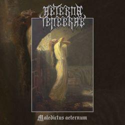 Reviews for Aeterna Tenebrae - Maledictus Aeternum