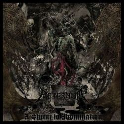 Review for Aeternum (GBR) - A Shrine to Abomination