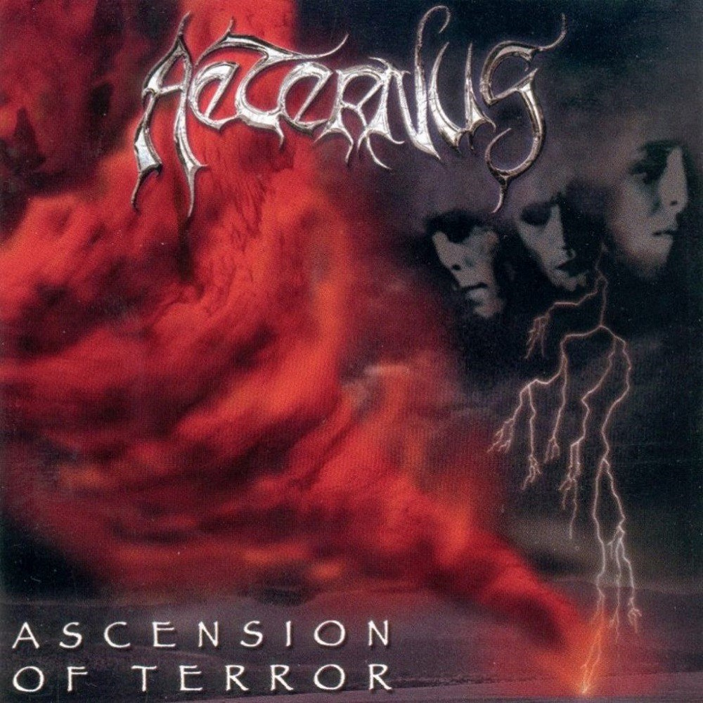 Reviews for Aeternus - Ascension of Terror