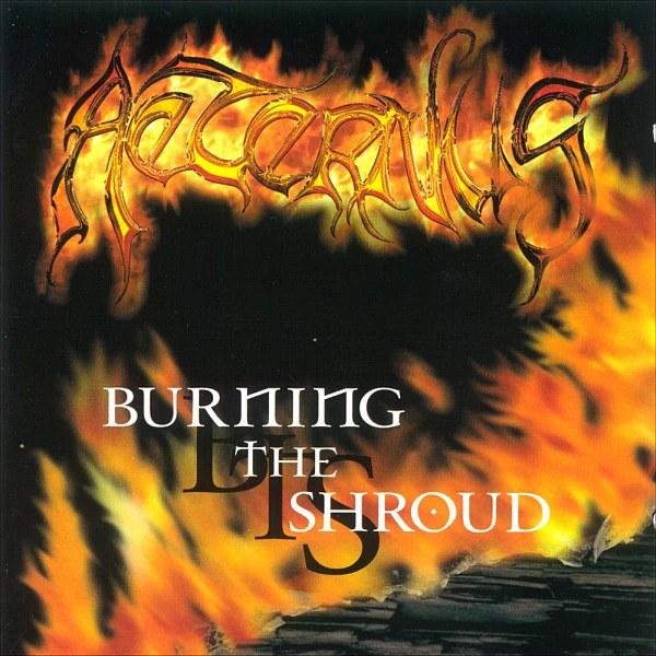 Aeternus - Burning the Shroud