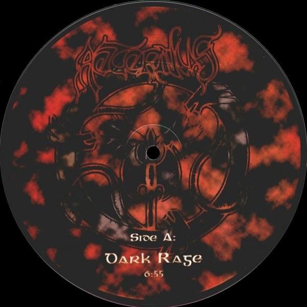 Aeternus - Dark Rage
