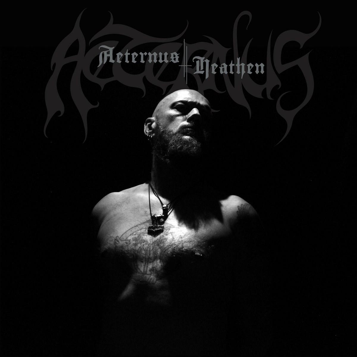 Reviews for Aeternus - Heathen