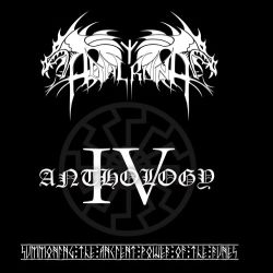 Æþelruna - Anthology IV - Summoning the Ancient Power of the Runes