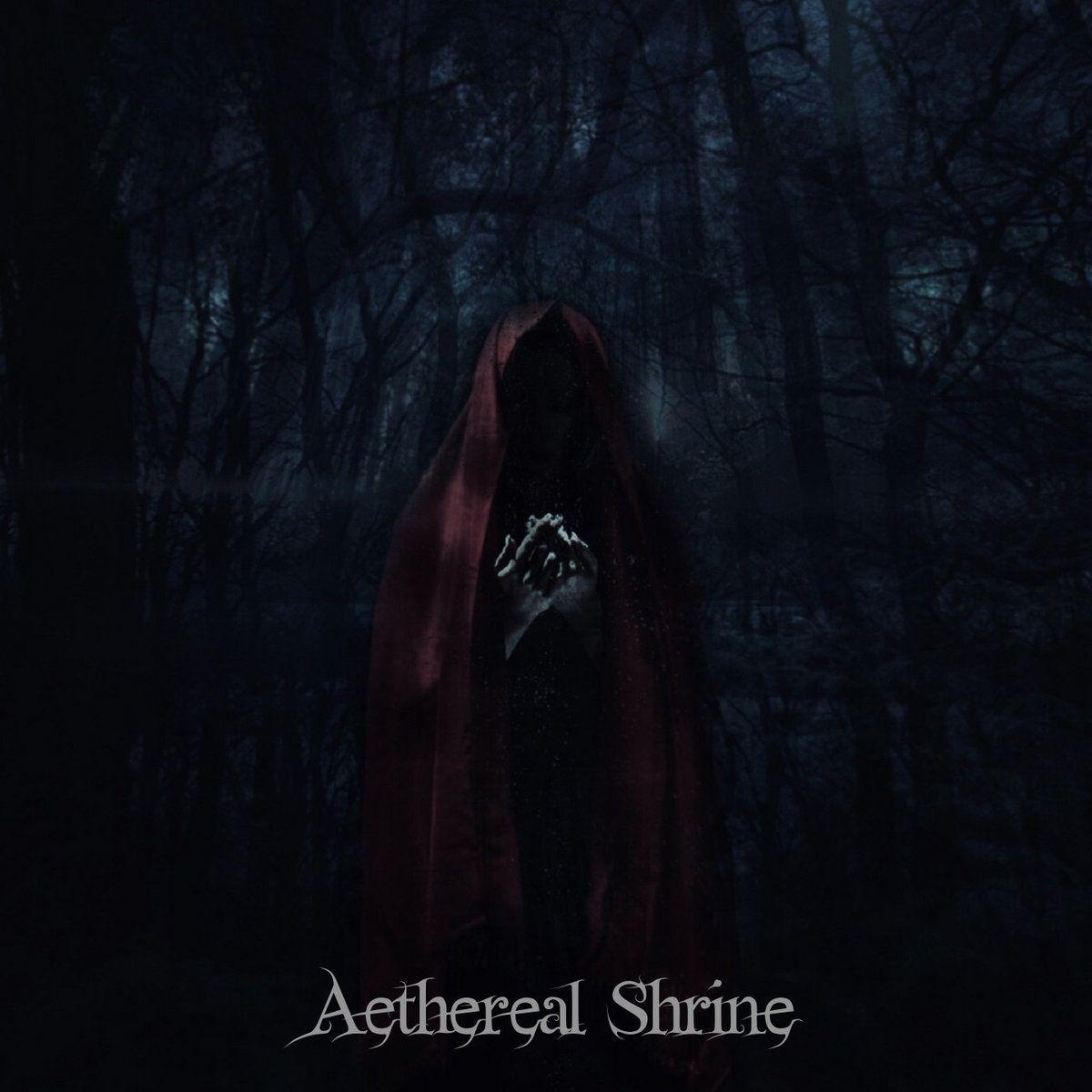Aethereal Shrine - Forgotten Legacies MMXX