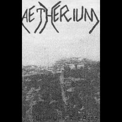 Review for Aetherium - Break Up to Rise Again