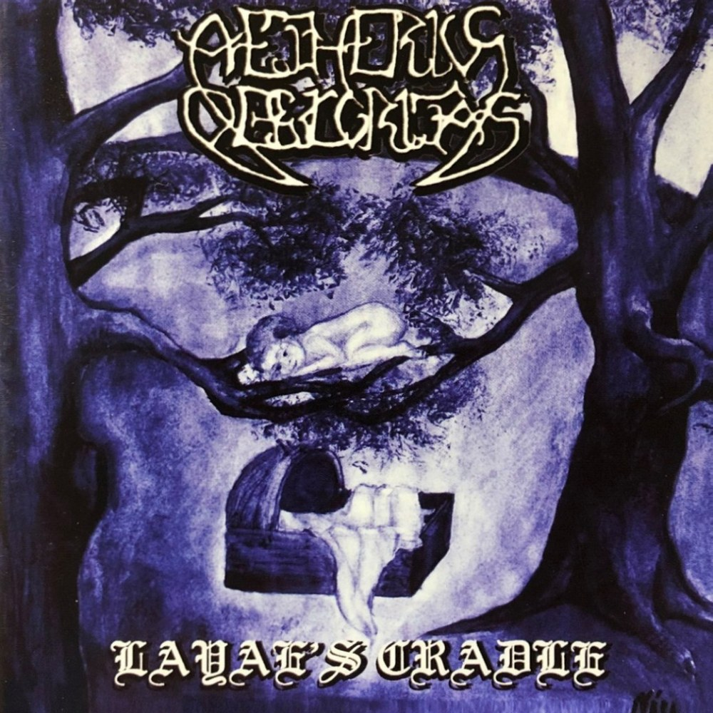 Reviews for Aetherius Obscuritas - Layae Bölcsője