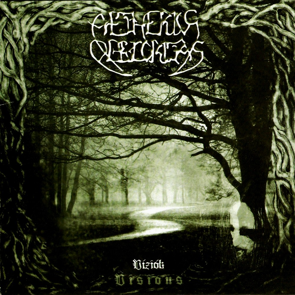 Review for Aetherius Obscuritas - Víziók