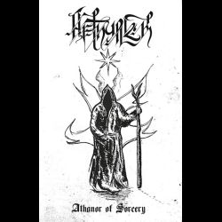 Review for Aethyrick - Athanor of Sorcery