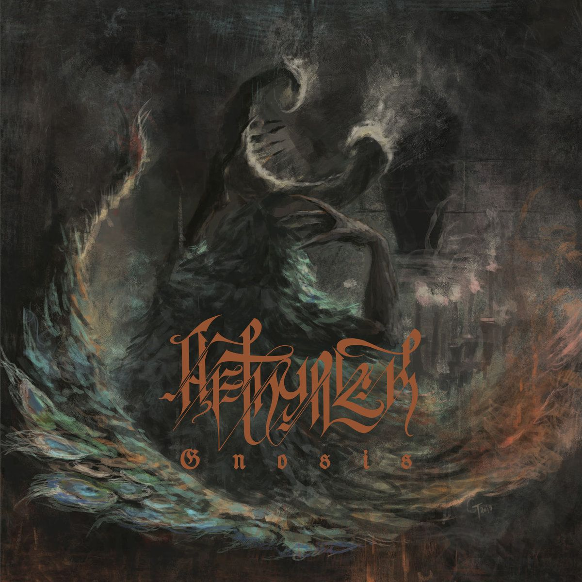 Review for Aethyrick - Gnosis