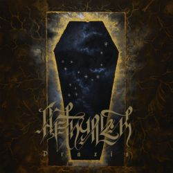 Review for Aethyrick - Praxis
