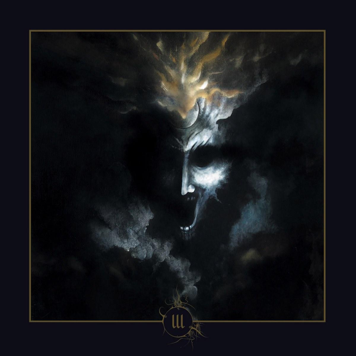 Reviews for Ævangelist - Dream an Evil Dream III