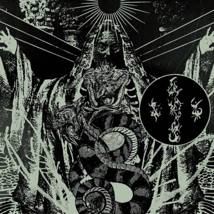 Ævangelist - Heralds of Nightmare Descending