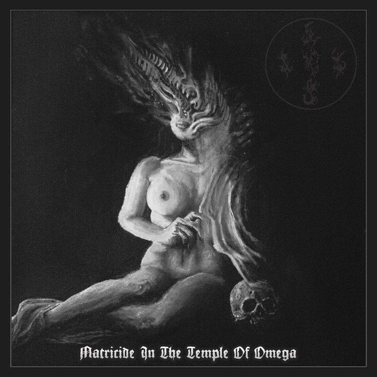 Reviews for Ævangelist - Matricide in the Temple of Omega