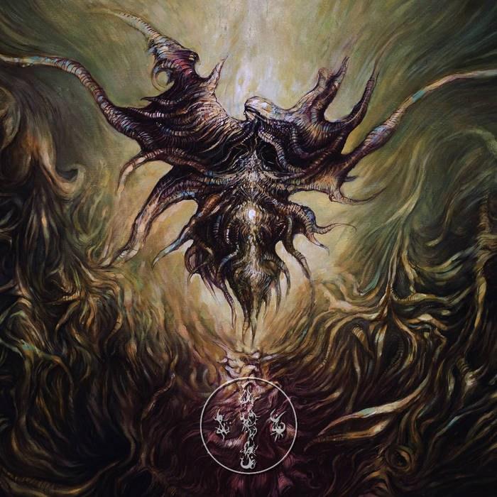 Ævangelist - Omen Ex Simulacra