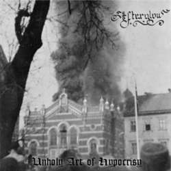 Review for Afterglow - Unholy Art of Hypocrisy