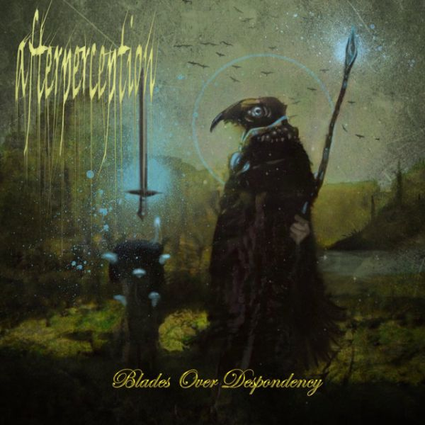 Review for Afterperception - Blades over Despondency