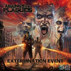 Review for Against the Plagues - Extermination Event