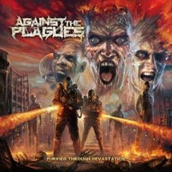 Review for Against the Plagues - Purified Through Devastation