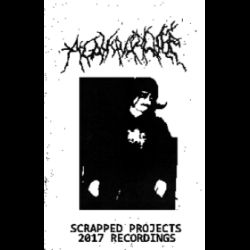 Review for Againwalker - Scrapped Projects - 2017 Recordings