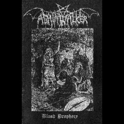 Review for Againwalker - Blood Prophecy