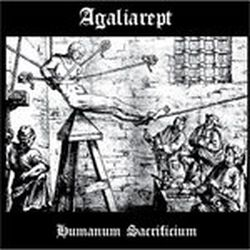 Review for Agaliarept - Human Sacrificium