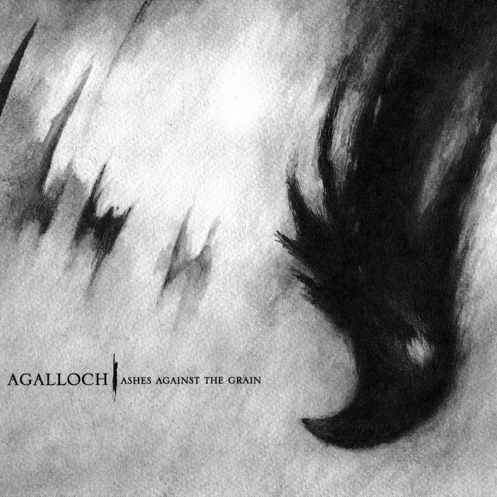 "Agalloch released their third full-length album, titled ""Ashes Against the Grain""."