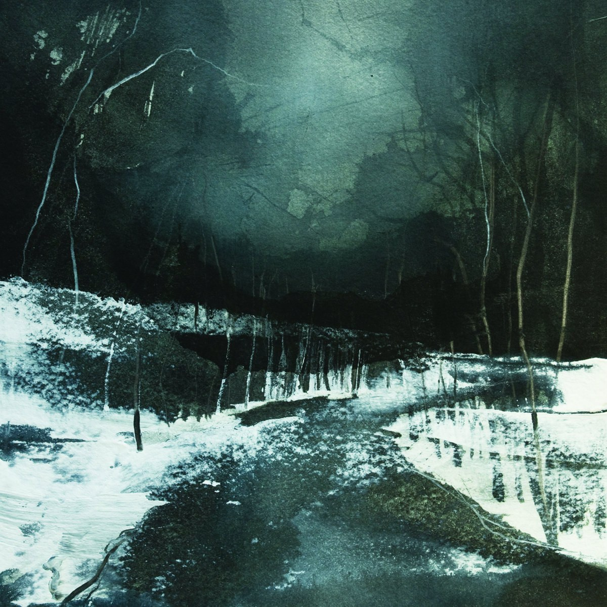 Review for Agalloch - Marrow of the Spirit