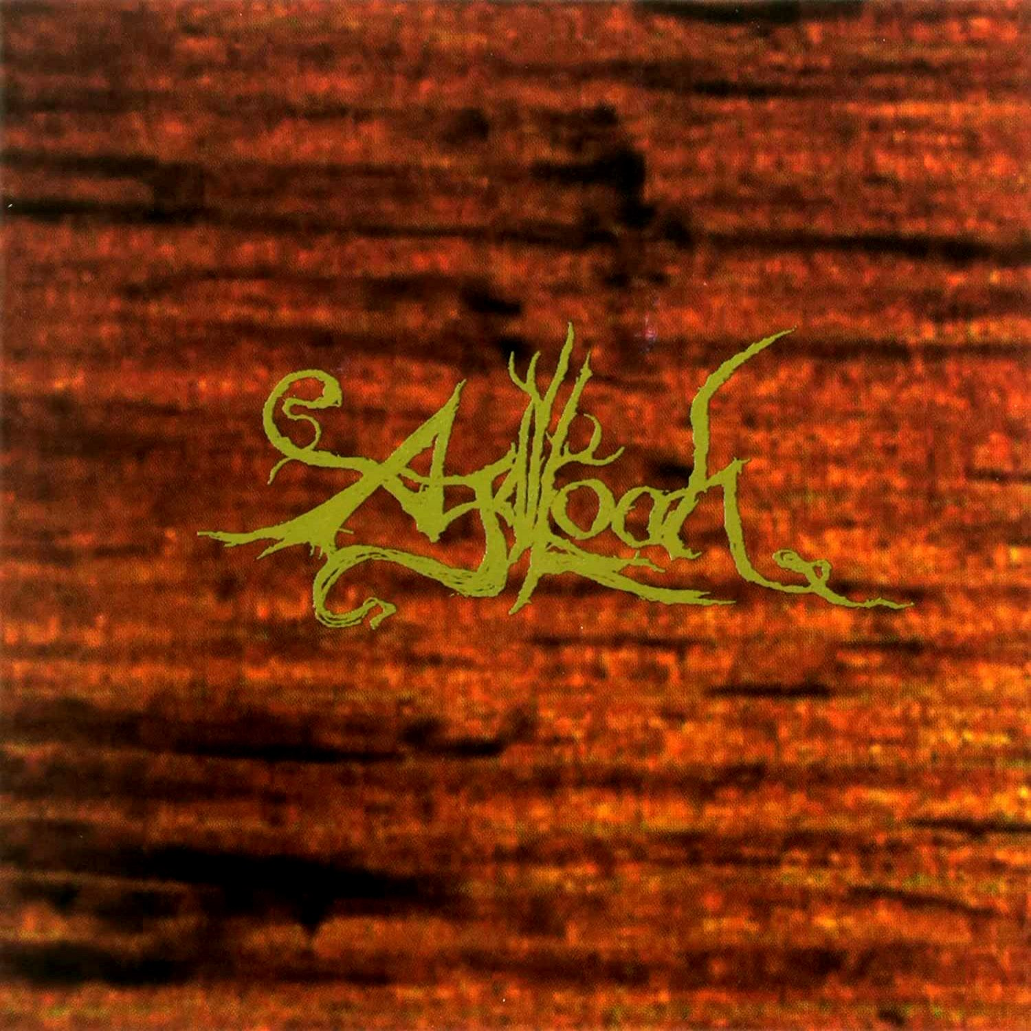 Review for Agalloch - Pale Folklore
