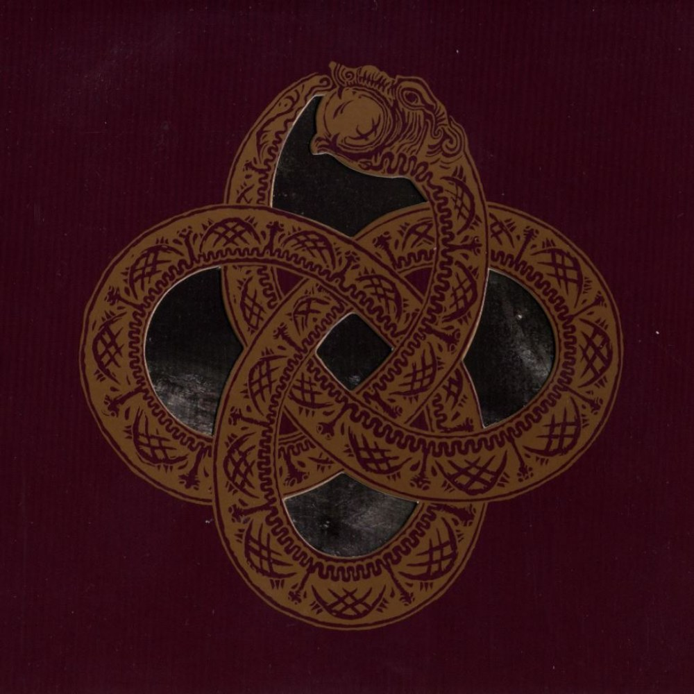 Review for Agalloch - The Serpent & the Sphere