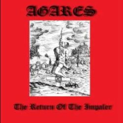 Review for Agares (CHL) - The Return of the Impaler