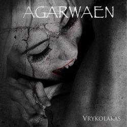 Agarwaen (FIN) - Vrykolakas