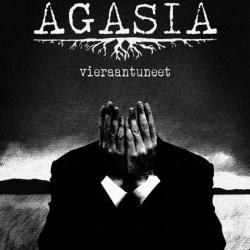 Reviews for Agasia - Vieraantuneet
