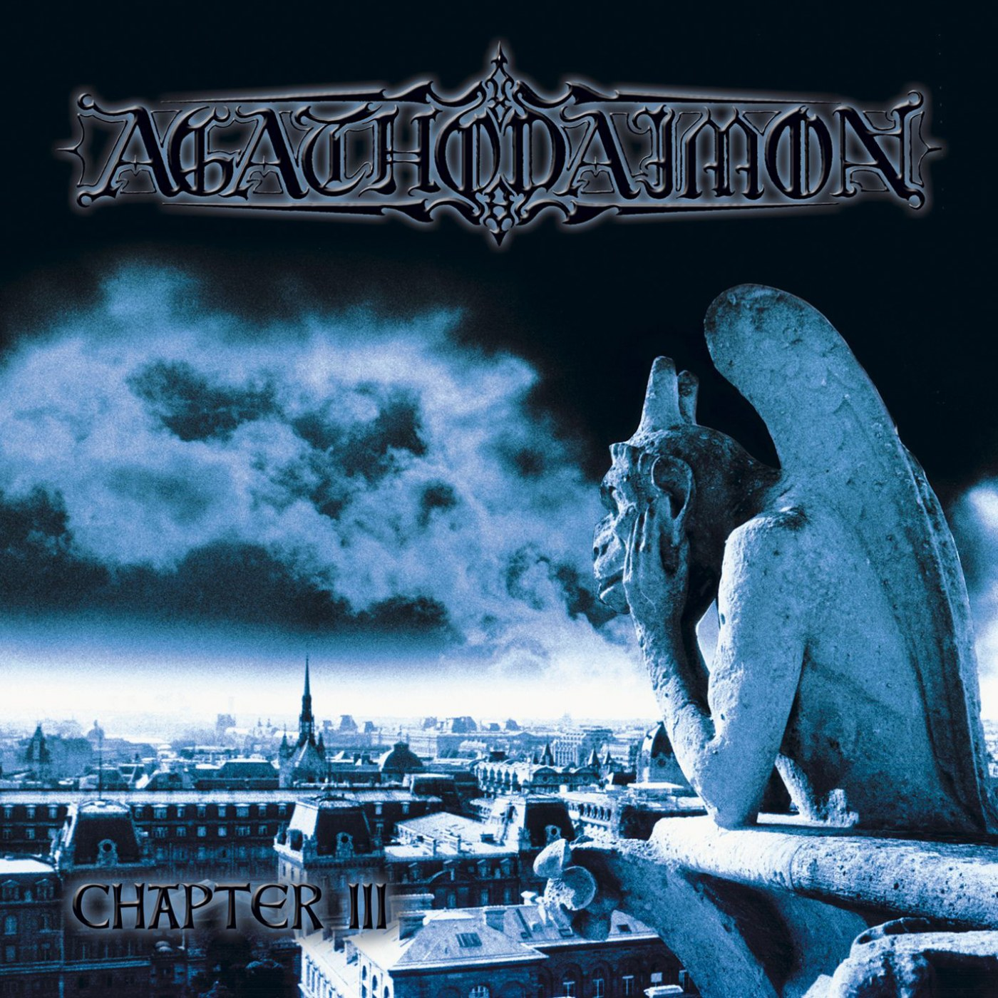 Review for Agathodaimon - Chapter III